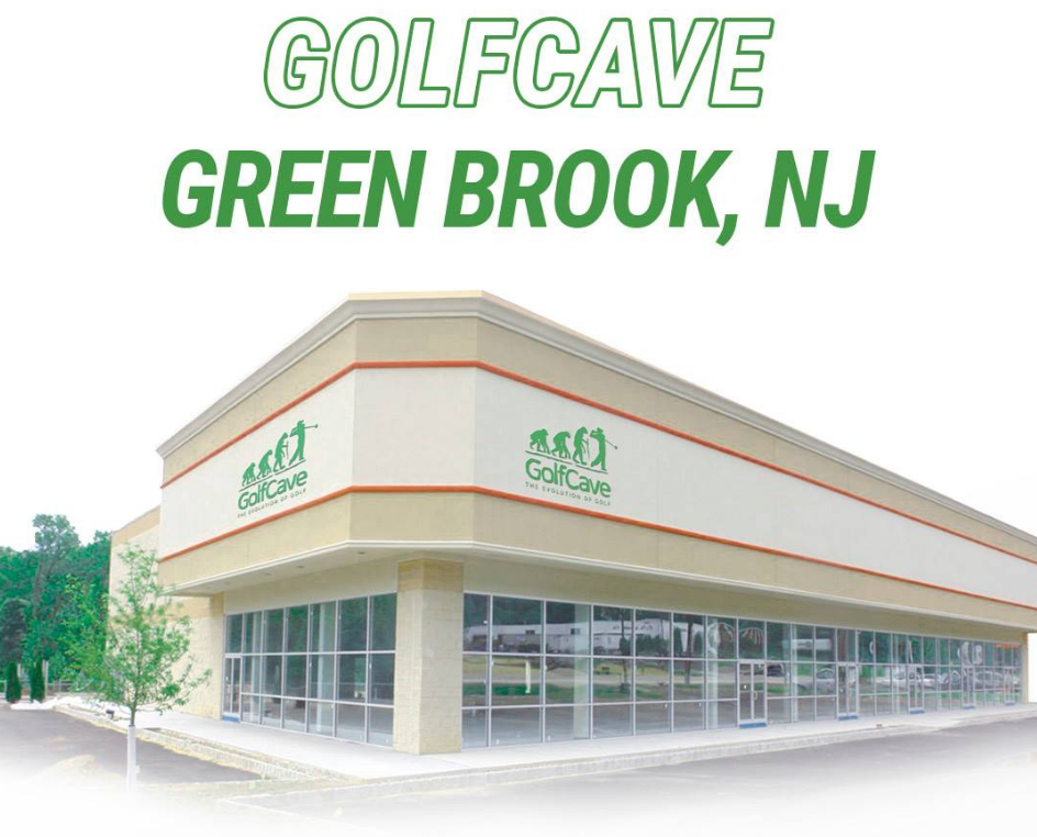 It's Official! GolfCave Green Brook Coming Soon