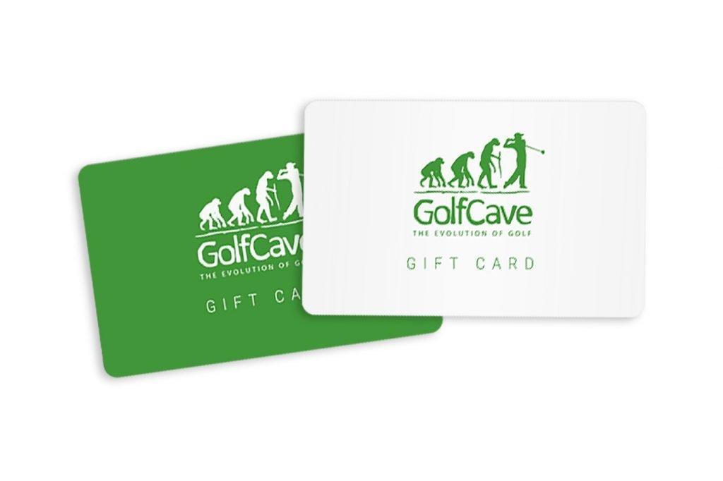golf gift cards online