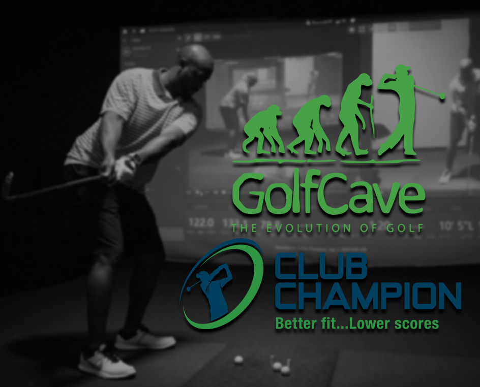 GolfCave Partners with Club Champion