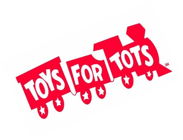 toys for tots red logo